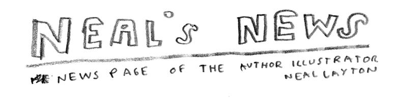 Neal Layton's News