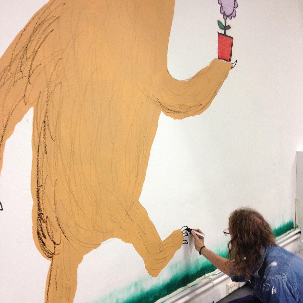 bear drawing1