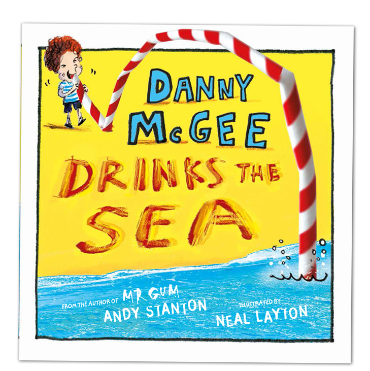 Danyy Mcgee Drinks the Sea2